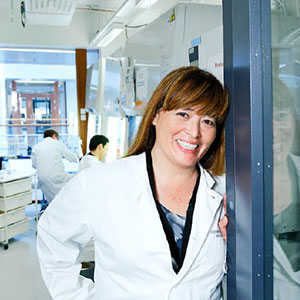 Caroline Heckman, PhD