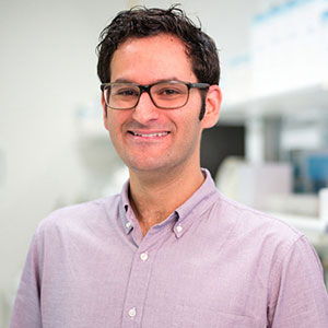 Gregory Vladimer, PhD, CSO