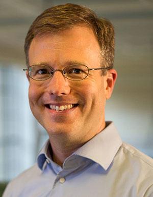 Scott Manalis, PhD