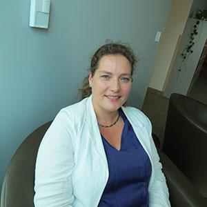 Ines Lohse, PhD