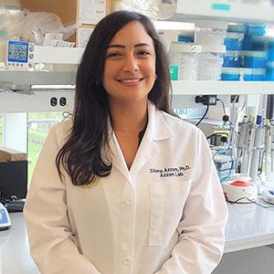 Diana Azzam, PhD