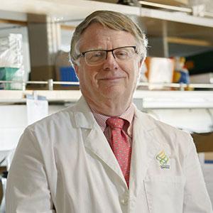 Gordon Mills, MD, PhD