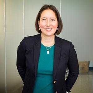 Bree Aldridge, PhD