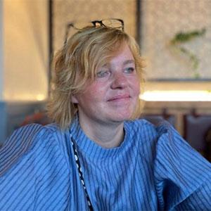Päivi Östling, PhD