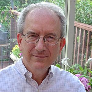 Louis M. Staudt, MD, PhD